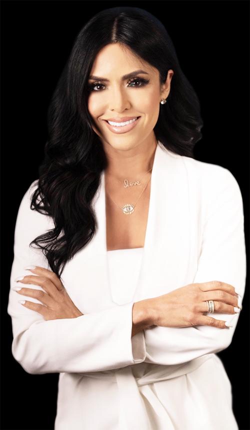 Mahsheed Barghisavar, Las Vegas Real Estate Expert