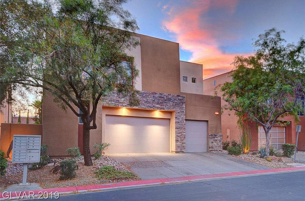 1425 Canyon Ledge Ct, Las Vegas, Nv 89117