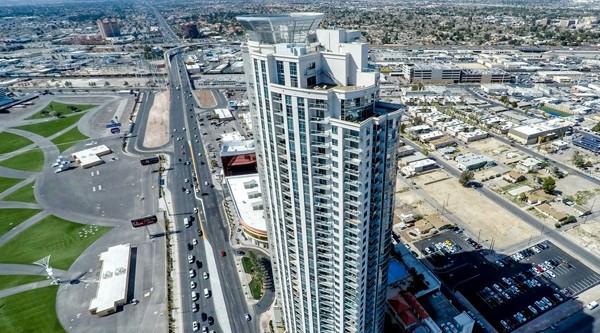 Allure Las Vegas High Rise Condos