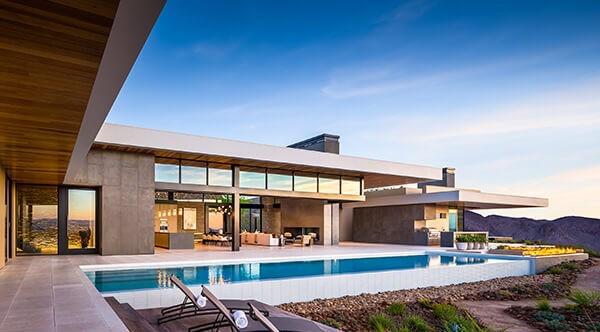 Ascaya Real Estate
