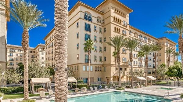 Boca Raton Las Vegas High Rise Condos