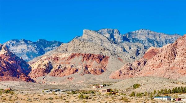Calico Basin Real Estate