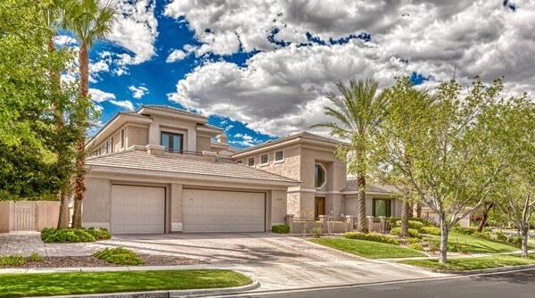 Canyon Fairways Real Estate