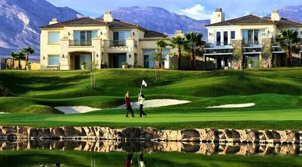 Canyon Gate Real Estate
