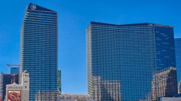 Cosmopolitan of Las Vegas Las Vegas High Rise Condos