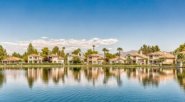 Desert Shores Real Estate