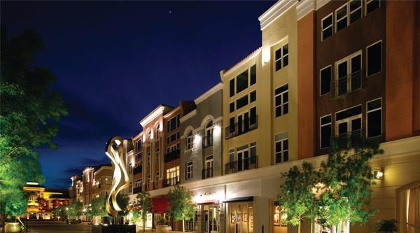District Lofts at Green Valley Las Vegas High Rise Condos