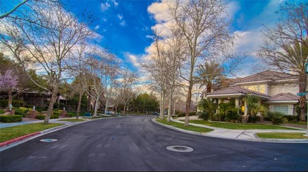 Eagle Hills Real Estate