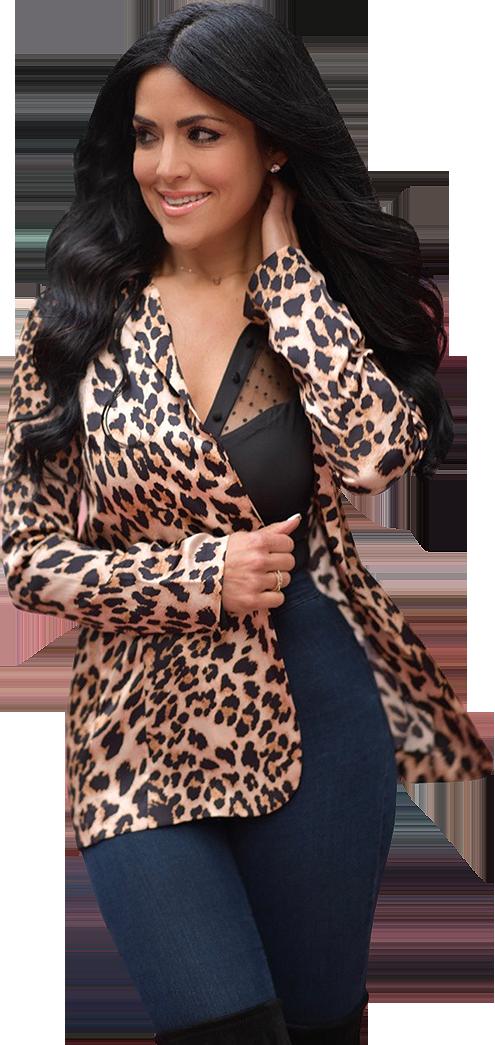 Las Vegas luxury realtor Mahsheed's career highlights