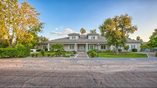 MacNeil Estate Real Estate