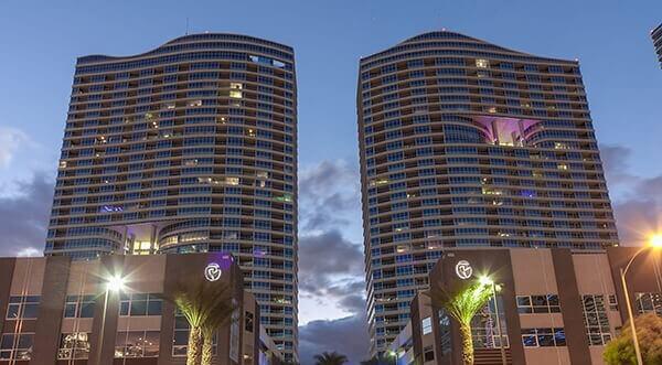 Panorama Towers Las Vegas High Rise Condos