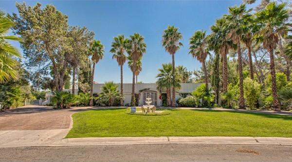 Rancho Circle Real Estate