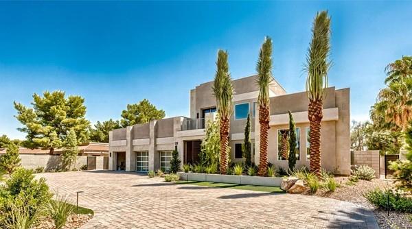 Rancho Nevada Estates Real Estate
