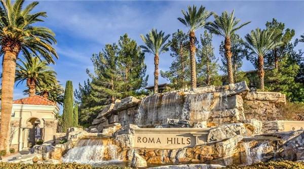 Roma Hills Real Estate