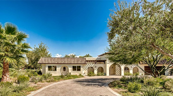 Sierra Vista Ranchos Real Estate