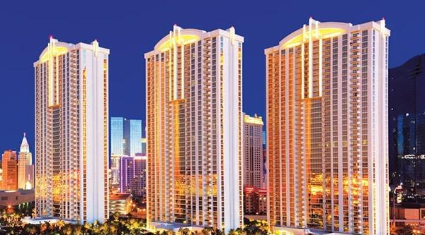 Signature at MGM Las Vegas High Rise Condos