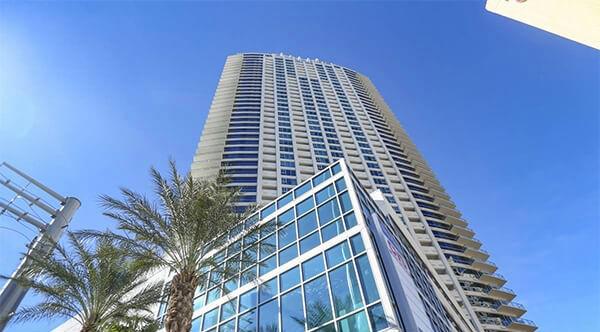 Sky Las Vegas Las Vegas High Rise Condos