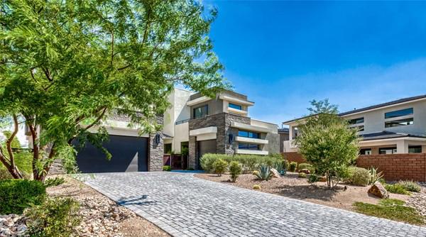 Sterling Ridge Real Estate