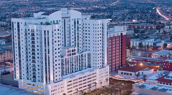 The Ogden Las Vegas High Rise Condos