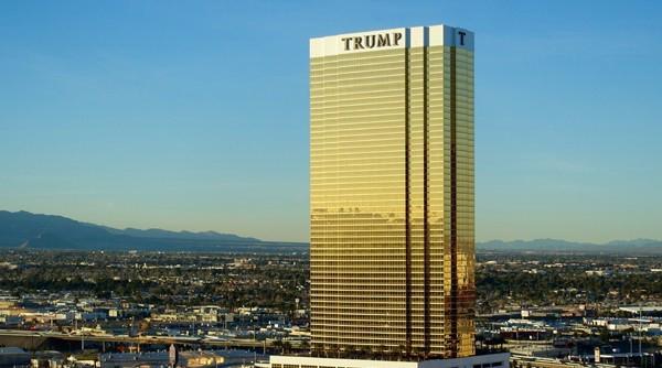Trump Las Vegas High Rise Condos