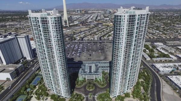 Turnberry Towers Las Vegas High Rise Condos