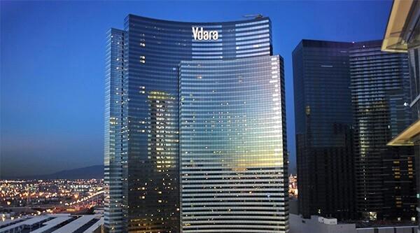 Vdara Las Vegas High Rise Condos