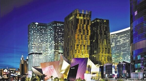 Veer Towers Las Vegas High Rise Condos