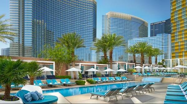 Waldorf Astoria Las Vegas High Rise Condos
