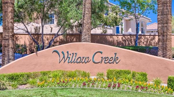 Willow Creek Real Estate